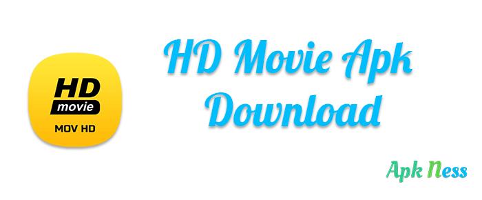 HD Movie Apk Download