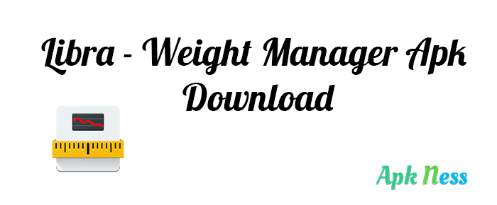 Libra Weight Manager