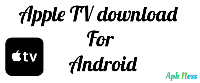 Apple TV Download