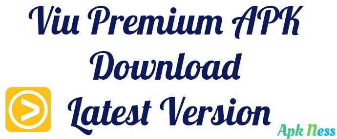 Viu Premium APK